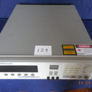 HP8168F Tunable Laser Source
