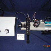 Fiber End Face Inspection System