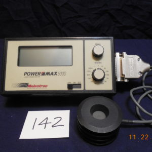 #142 Laser Power Meter PM500D