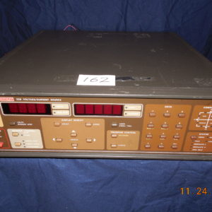 #162 Keithley 228 Voltage/Current Source